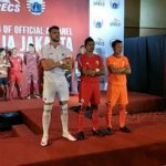 Persija luncurkan jersey dan skuat